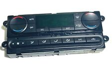 2005 - 2007 Ford Five Hundred Montego A/C Heater Climate Control 5F93-18C612-AL