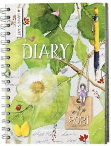 Daphne's Diary Journal 2021 Brand New!! Exclusive