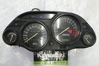 Tacho Cockpit Instrumententafel Dashboard Kawasaki ZZR 600 ZX600E 93-04 #R7410