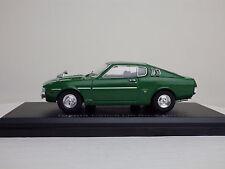 TOYOTA 1st Celica Lift Back 1973  Green   NOREV 1:43 USED