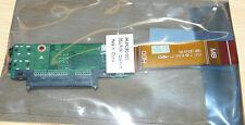 Nuevo Genuino Dell Vostro V130 HDD SATA Panel de audio 48.4m102.011 dwpfm 0dwpfm