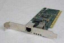 HP 284848-001/Compaq NC7770 PCI-X NIC Single Port Gigabit Server Network Adapter