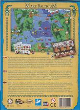 Mare Balticum - Leonardo Spiele - Brettspiel Neu / Nib