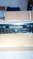 Nakamichi ta 25 new rare made in japan