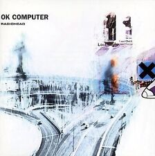 new RADIOHEAD OK COMPUTER Collector's Special Edition 2 cd + dvd set 2009 3 disc