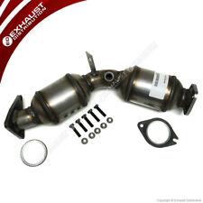 Fit INFINITI EX35 3.5L 2008-2012 Catalytic Converter Left Side