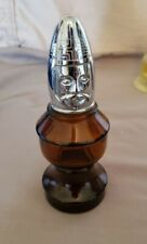 Vintage Avon Chess Piece Cologne Bottle