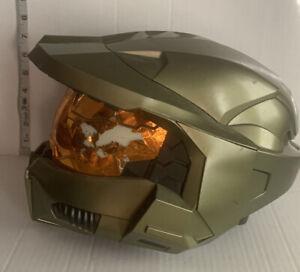 Halo Display Helmet, Peeling Film