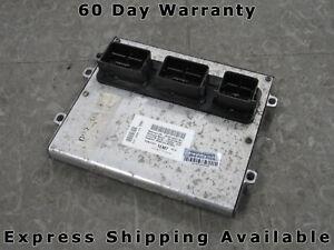 05 Ford F150 5.4L V8 4x4 ECU ECM PCM Engine Computer TEM7 5L3A-12A650-ATH 9359