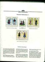 Motif Collection Germany IN Borek Illustrated Album