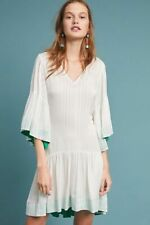 Womens Tracy Reese (Anthropologie) Hera Flounce Sleeve Dress - RRP £138 - Size S