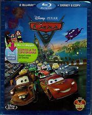 Blu-ray CARS 2