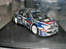 Trofeu MP 206 - Peugeot 206 WRC 2003 #1 - 1:43 Made in Portugal