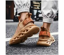 Men Fashion Sneakers Luxury Summer 2020 Style Hip Hop Teenager Modern Shoes