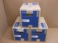 MR-J4-700A Mitsubishi NEW In Box 7KW Servo Motor Amplifier Drive MRJ4700A