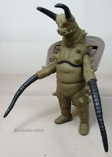 GUDON BANDAI ULTRAMAN KAIJU MONSTERS SOFUBI VYNIL ACTION FIGURE NUOVO