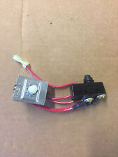 MotorGuide Switch Assy. kit for X3 foot control 8M0089420