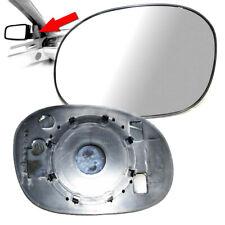 DESTRO Autista Off Side MIRROR GLASS CITROEN C3 PLURIEL 2003-2010 34RS