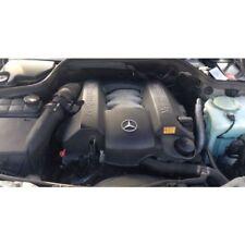 1998 Mercedes Benz W202 C280 C 280 2,8 Benzin Motor M 104.941 104941 193 PS