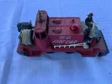 Lionel Postwar - 52 Fire Fighting Car