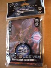 Max Yu-Gi-Oh yugioh Deck Protector Sleeves 50ct. Neo Angel