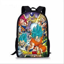 Stationary bag High quality UK Seller! Anime Dragonball Z Pencil Case