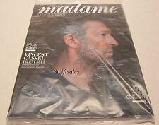 Madame Figaro French Fashion Magazine Spécial Hommes Octobre 2015 - New Sealed