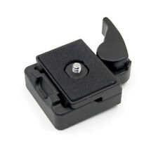 Camera 323 RC2 System  Release Adapter for Manfrotto Tripod 200PL-14 Plate