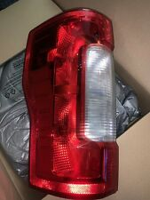 2017-20 FORD F250/F350 LEFT TALLAMP TAIL LAMP, NEW OE IN BOX