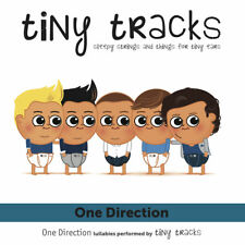 One Direction by Tiny Tracks (CD, Nov-2013)