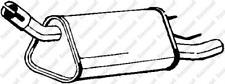 Endschalldämpfer für Abgasanlage BOSAL 185-339