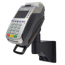Credit Card Stand - For Verifone Vx520 49 mm - Wall Mount Complete Kit