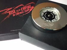 Weems & Plath Compass Chart Weight with inscription '300 Rise of an Empire'