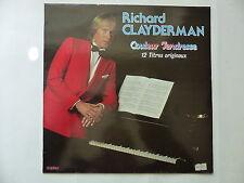 RICHARD CLAYDERMAN Couleur tendresse DEL 2 700061