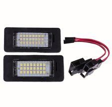 PLAFON LED MATRICULA PARA AUDI A1, A4,A5,A6 ,A7,Q5,S5 ,RS5,TT,PASSAT,PLAFONES