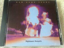 New Bomb Turks - Nightmare Scenario CD) L/NEW. (Punk Rock n Roll)