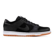 """Nike Dunk Low Premium SB QS """"Nontourage"""" Sz 8.5 mid high"""