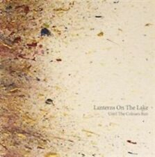 Until The Colours Run 5051083073165 by Lanterns on The Lake Vinyl Album
