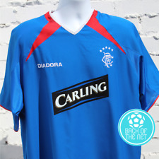 GLASGOW RANGERS Shirt 2003-05  Size: XL