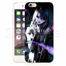 Blood Anime Tokyo Ghoul Character Phone Case Cover For iPhone 4 5 6 Plus&Samsung