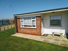 Norfolk Holiday Chalet, Scraby, Great Yarmouth,  August one week left.
