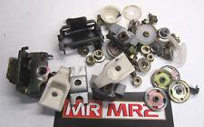 Toyota MR2 MK2 Door Window Regulator Nuts Bolts & Fittings - Mr MR2 Used Parts