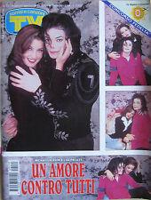 SORR 35 1994 Michael Jackson Lisa Presley Marlon Brando Jo Champa Giovanna Elmi