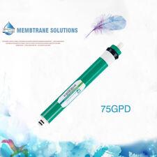 1 Pc RO Membrane Reverse Osmosis Pentair 75 GPD Thin Film Water Filter Element