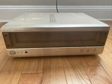Technics Power Amplifier Se-A1010.