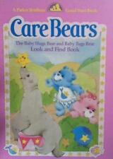 The Baby Hugs Bear and Baby Tugs Bear Look and Fin