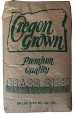 "Gulf Annual Ryegrass Seeds ""Cool Climate Grass Seed"" 50 Lbs"