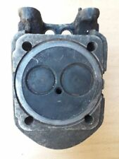 Culasse moteur Deutz F2L511