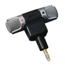 Portable Mini Mic Digital Stereo phone for Recorder,PC C3O2