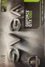 EVGA GeForce GTX 1060 GAMING 6GB GDDR5 Video Card